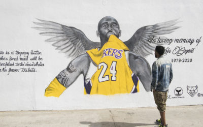 Goodbye and Thank You, Kobe: The Ultimate Lesson I Learned From The Legend