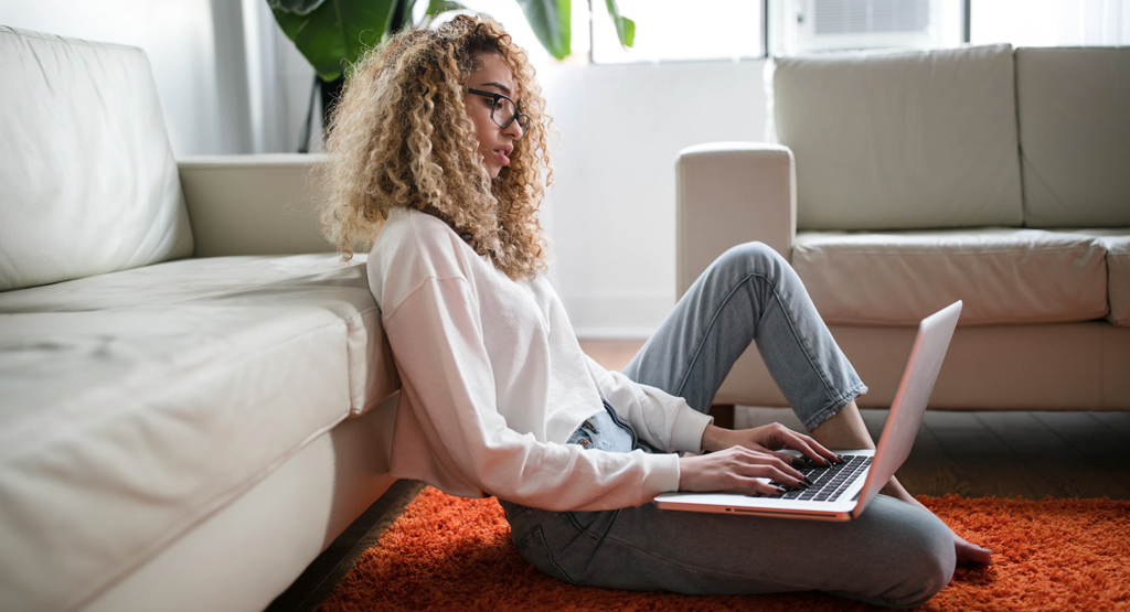 Preparing to Work Remotely: Lessons from the Digiters